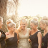Rules For The Wedding Party
