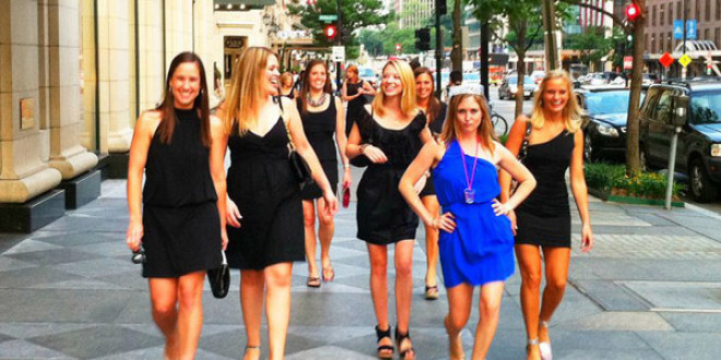 How to Get Great Clothing and Fashion Jewelry Looks