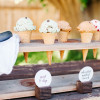 Jazzing Up Your Wedding Favors