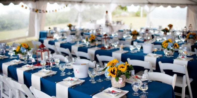 What A Wedding Planner Can Do