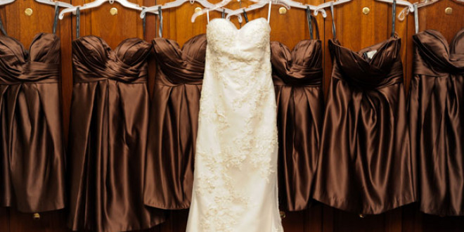 Destination Weddings Are Becoming Increasingly Popular