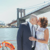 5 Photos to Make You Want a New York Wedding on the Water