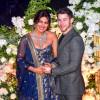 Nick Jonas and Priyanka Chopra Are Honeymooning in the Caribbean