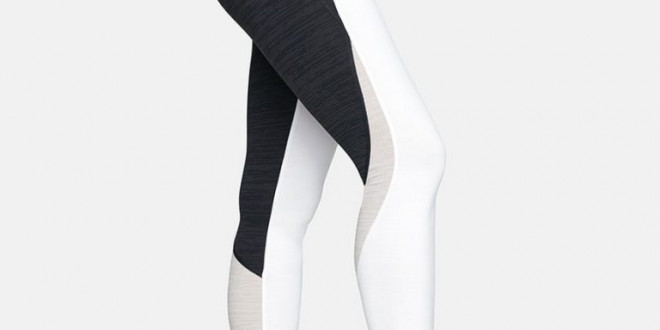 Stylish Fitness Clothes To Keep You Motivated During Your Resolution Workouts