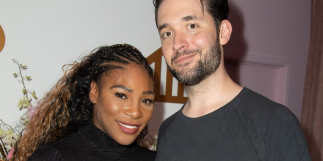 Serena Williams Says She Can Still Be Selfish in Her Marriage, and That's All I Want