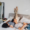 Best Mattress for Couples with Different Sleep Needs (Your Marriage Needs It)