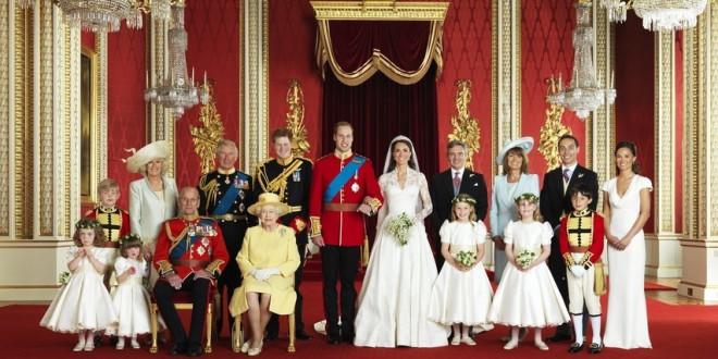 Kate Middleton and Prince William's Wedding Photographer Reveals That the Most Iconic Photo From Their Wedding Was Totally Spontaneous
