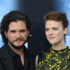 The Sweet Way Kit Harington Made Rose Leslie Feel Comfortable During Their Game of Thrones Sex Scenes