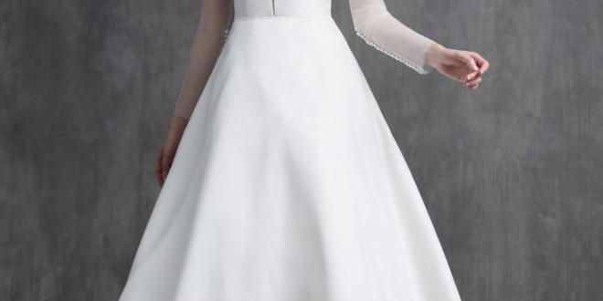 Kelly Faetanini Bridal & Wedding Dress Collection Spring 2020