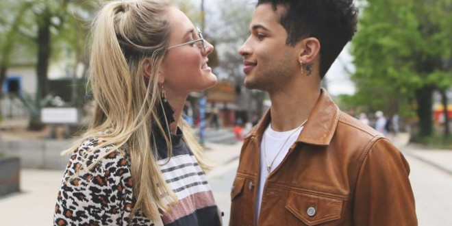 Dancing With the Stars' Jordan Fisher Proposes to Longtime Girlfriend