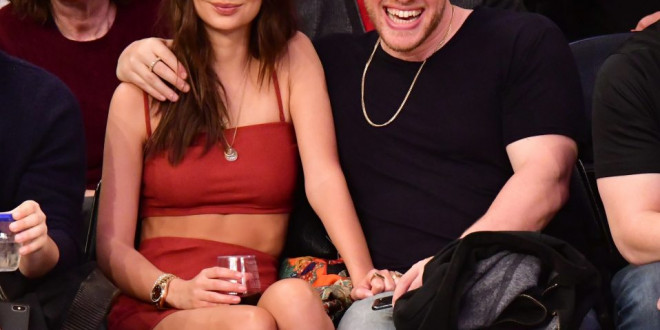 Emily Ratajkowski and Husband Sebastian Bear-McClard Introduce Newest Family Member
