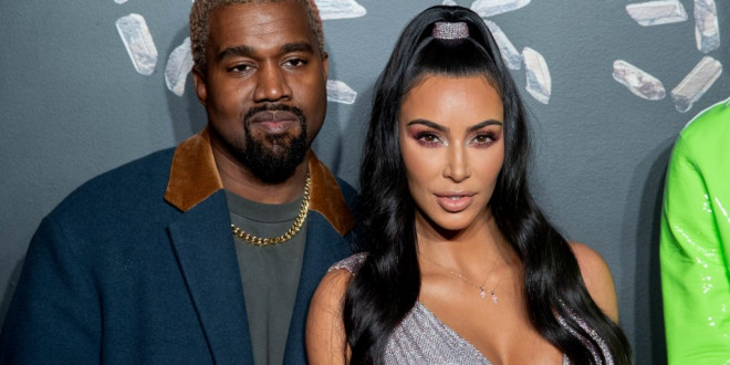 Kim Kardashian West Shares Behind-the-Scenes Photos From Wedding to Kanye West
