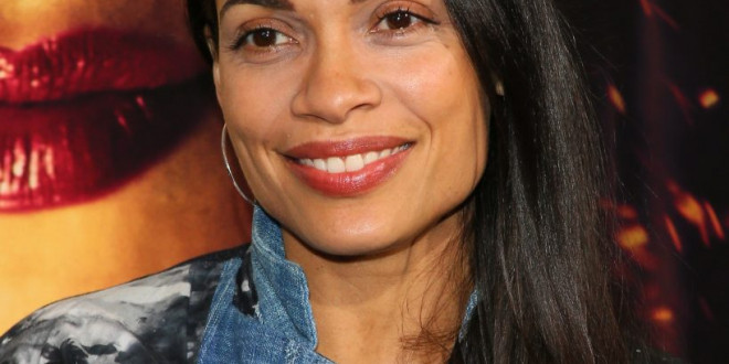 Cory Booker Hints He May Propose to Girlfriend Rosario Dawson Soon