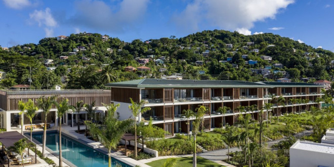 An Antigua and Grenada Island Hopping Honeymoon Is the Perfect Antidote to Wedding Planning