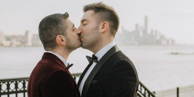 The Best and Worst Cities in America for LGBTQ+ Weddings