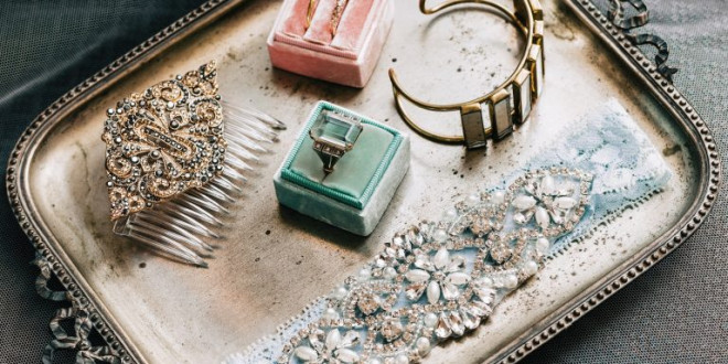 The Bridal Accessories Summer Brides Should Be Rocking, According to Rachel Zoe