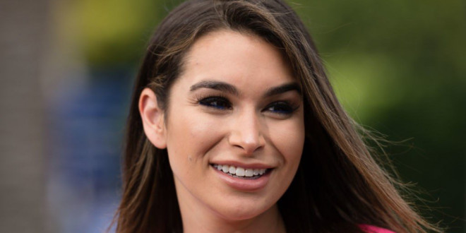 Bachelor in Paradise Star Ashley Iaconetti Had an Amazing Rom-Com Themed Bridal Shower