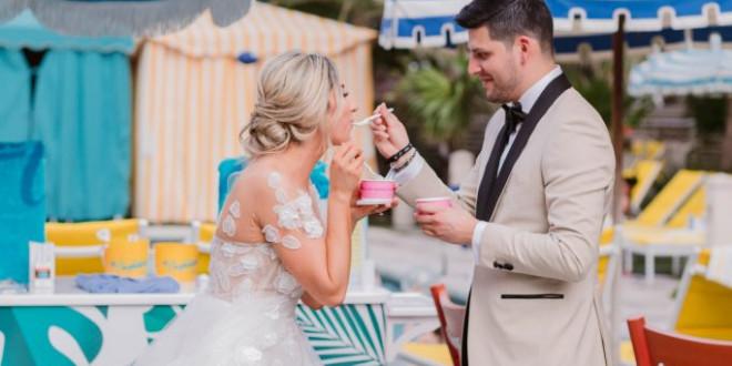 8 Reasons to Have a Miami Destination Wedding