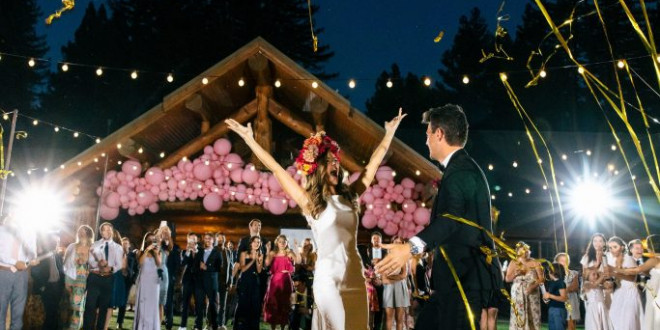 The 38 Best Wedding Songs for a Summer Wedding