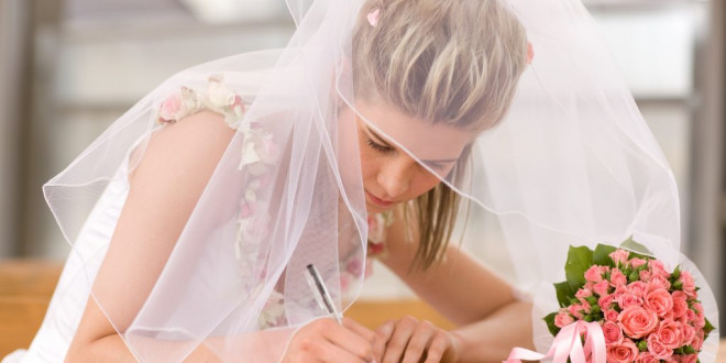 Bride Sends Guests Two-Page Letter Detailing the Dos and Don'ts for Her Wedding