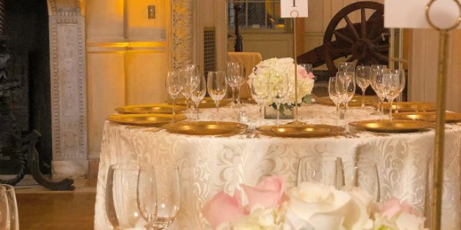 Anderson House Wedding & Events