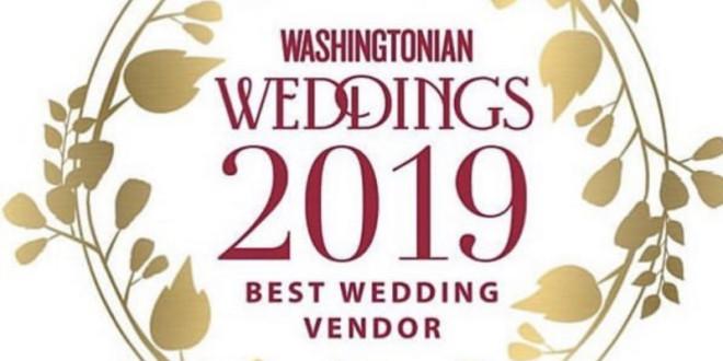 DC Best Wedding Planner & Florist – 2019 Weddings