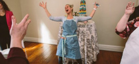 Top Chef Jennifer Carroll & Carroll Couture Cuisine – DC Caterer