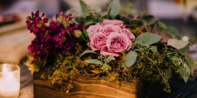 Real Wedding:Meghan + Sam