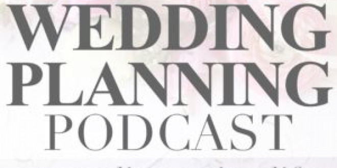 Wedding Podcasts for Your Ears!