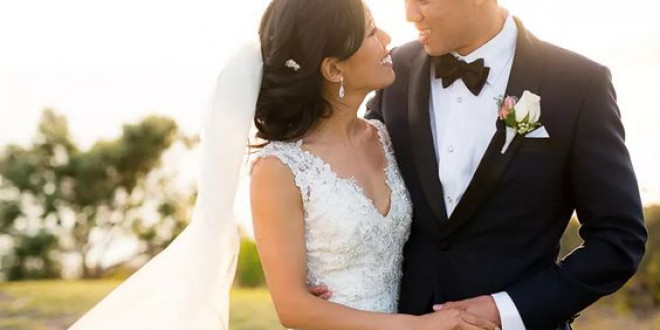 10 Wedding Day-of Facts No One Tells You For Some Reason