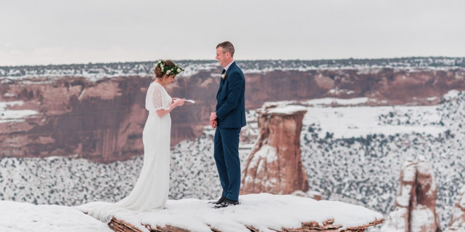 How to Find the Right Officiant for Your Wedding or Elopement