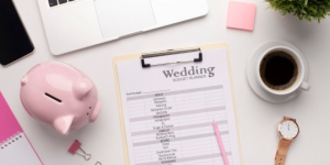 How to Get Started: Wedding Planning 101