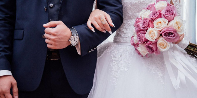 Going to a Wedding or Planning One in 2020? Here's What You Can Expect