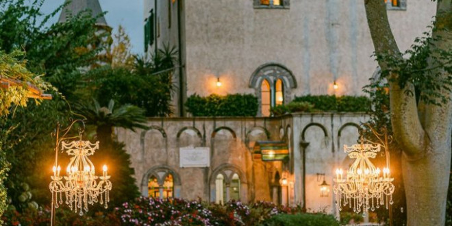 Destination: Amalfi Coast
