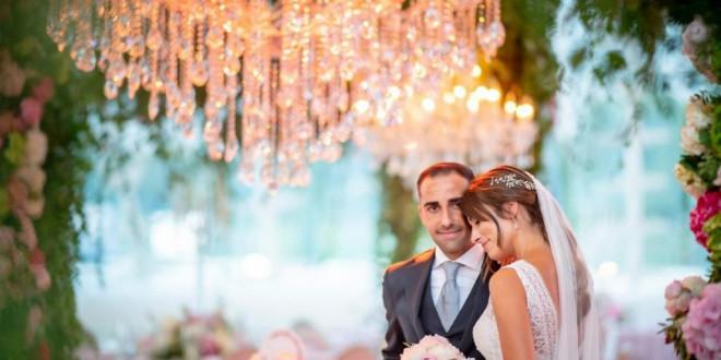 Spellbound – The Wedding of Paco Alcácer and Beatriz Viana Lopez