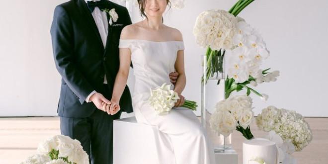 Micro Wedding Magic