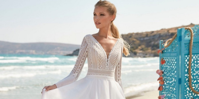 Your New Favourite Irish Bridal Boutique: Smart Brides