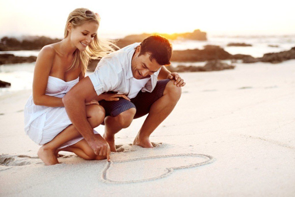 12 Signs Your Boyfriend Wants To Spend The Rest Of His Life With You #2 | Her Beauty